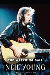 Neil Young - Wrecking Ball Trailer