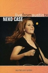Neko Case: Live from Austin, TX Trailer