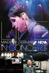 Nena: Made in Germany: Live in Concert Trailer