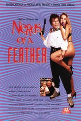 Nerds of a Feather Trailer