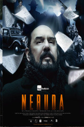 Neruda Trailer