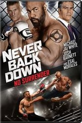 Never Back Down: No Surrender Trailer