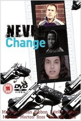 Never Change Trailer