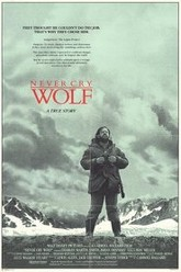 Never Cry Wolf Trailer