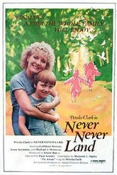 Never Never Land Trailer