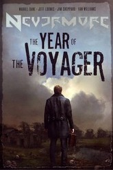 Nevermore: The Year of the Voyager Trailer