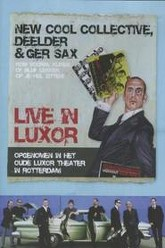 New Cool Collective Live in Luxor Trailer