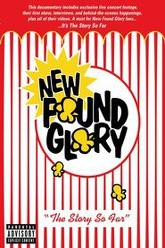 New Found Glory: The Story So Far Trailer