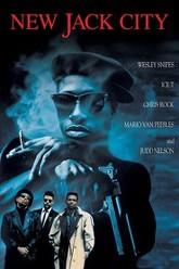 New Jack City Trailer