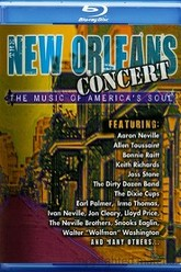 New Orleans Concert - The Music Of Americas Soul Trailer
