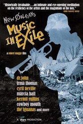 New Orleans: Music in Exile Trailer