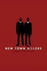 New Town Killers Trailer