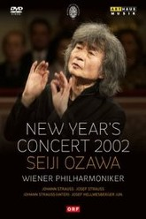 New Year's Concert 2002 Trailer