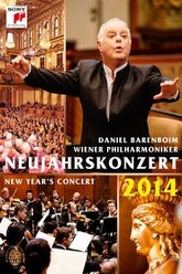 New Year's Concert 2014 Trailer
