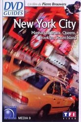New York City - Manhatan, Bronx, Queens, Brooklyn, Staten Island Trailer
