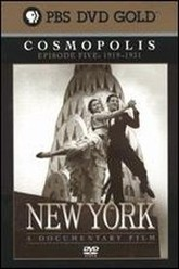 New York: Cosmopolis (1919–1931) Trailer
