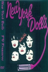 New York Dolls: TV Treasures Trailer