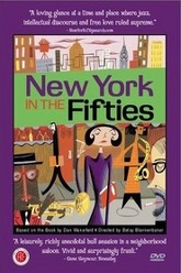 New York in the Fifties Trailer