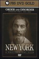 New York: Order and Disorder (1825–1865) Trailer