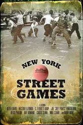 New York Street Games Trailer