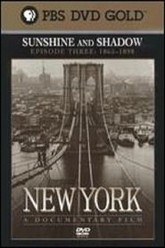 New York: Sunshine and Shadow (1865–1898) Trailer