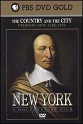 New York: The Country And The City (1609-1825) Trailer