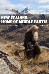 New Zealand - Home of Middle Earth - Part 1 Trailer