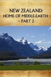 New Zealand - Home of Middle-earth - Part 2 Trailer