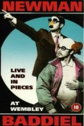 Newman and Baddiel: Live and in Pieces Trailer