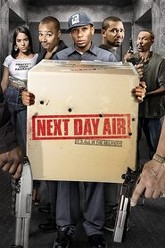 Next Day Air Trailer