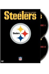 NFL HISTORY OF PITTSBURG STEELERS Trailer