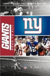 NFL: New York Giants The Road to Super Bowl XLII Trailer