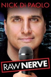 Nick DiPaolo: Raw Nerve Trailer