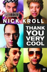 Nick Kroll: Thank You Very Cool Trailer