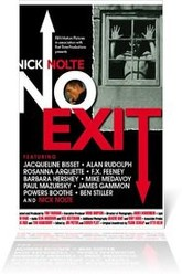 Nick Nolte: No Exit Trailer