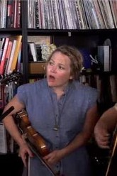 Nickel Creek - NPR Tiny Desk Concert Trailer
