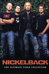 Nickelback - The Ultimate Video Collection Trailer