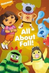 Nickelodeon: All About Fall Trailer