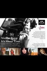Nicolas Roeg: It's About Time... Trailer