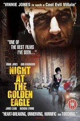 Night At The Golden Eagle Trailer