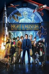 Night at the Museum: Battle of the Smithsonian Trailer