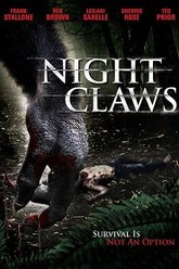 Night Claws Trailer