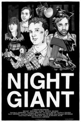 Night Giant Trailer