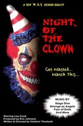 Night of the Clown Trailer