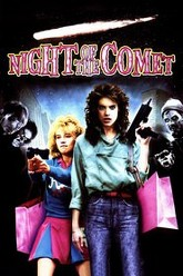 Night of the Comet Trailer