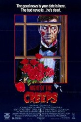 Night of the Creeps Trailer