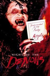 Night of the Demons Trailer