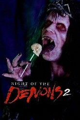 Night of the Demons 2 Trailer