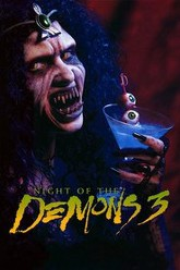 Night of the Demons III Trailer