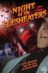 Night of the Flesh Eaters Trailer